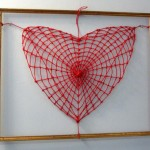 Red Heart Web
