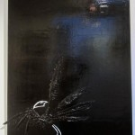 Crow (oil painting 1)