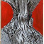 Trees & Roots III