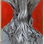 Trees & Roots II (2)