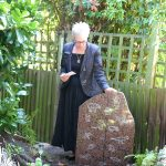 Rosetta / Tree of Life Stone - unveiled 2009