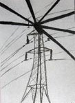 pylons drawing 1