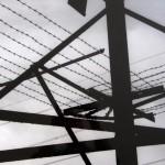 pylons photo bw 2