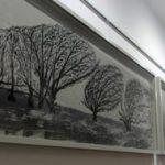 Trees & Roots VI (Blasted Trees 1, 2 & 3)